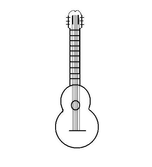 instrumento dibujo:
